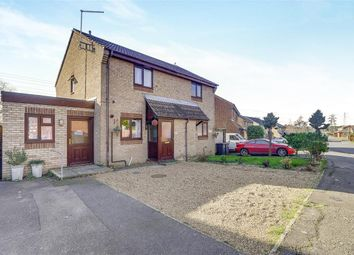 Thumbnail 3 bed semi-detached house for sale in Bramley Road, Polegate