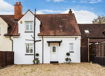Thumbnail 2 bed semi-detached house for sale in Stoats Nest Village, Coulsdon