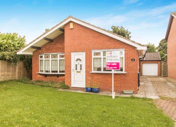 Thumbnail 3 bed detached bungalow for sale in Brayshaw Road, East Ardsley, Wakefield