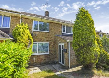 3 bed terraced house for sale in Kingsdown Way, Southampton SO18