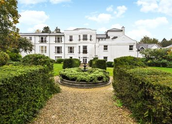 Thumbnail 1 bed flat for sale in Hassocks Road, Hassocks, West Sussex