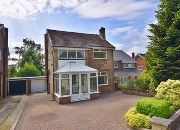 Thumbnail 3 bed detached house for sale in Assheton Road, Billinge, Blackburn, Lancashire