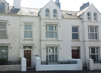 Thumbnail 5 bed town house for sale in Castletown Road, Port St. Mary