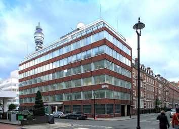 Thumbnail Office to let in Carburton Street, London