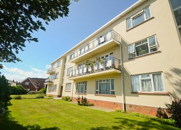 Thumbnail 2 bedroom flat for sale in Belle Vue Road, Southbourne, Bournemouth