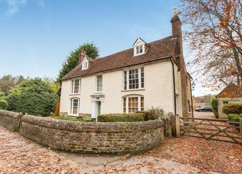 Thumbnail 2 bed flat to rent in Cowdray Court, North Street, Midhurst