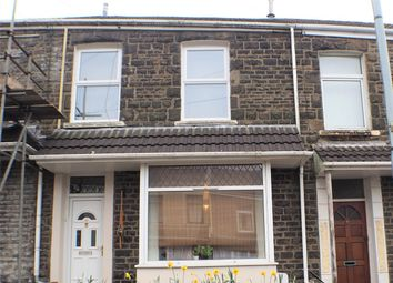 Thumbnail 2 bed terraced house for sale in Maesteg Street, St. Thomas, Swansea