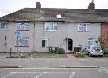 Stamford Road, Dagenham RM9. 2 bed terraced house
