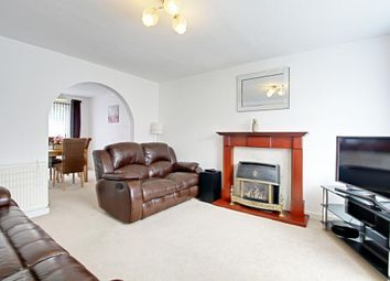 Thumbnail 3 bed semi-detached house for sale in Crantock Close, Halewood, Liverpool