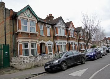 Thumbnail 4 bed end terrace house to rent in Burghley Road, Leytonstone