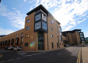 Thumbnail 2 bedroom flat for sale in Empire Way, Cardiff Bay