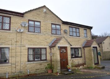 Thumbnail 3 bed town house for sale in Delph Croft View, Keighley