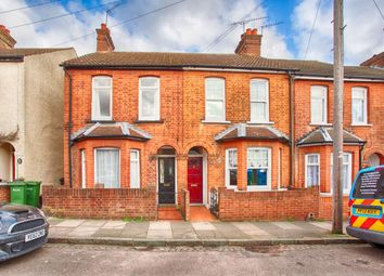 Thumbnail 3 bedroom property to rent in Boundary Road, St.Albans