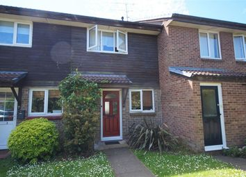 Thumbnail 2 bed terraced house to rent in Wispington Close, Lower Earley, Reading, Berkshire