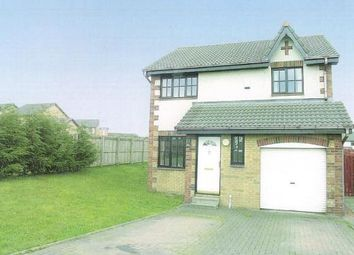 Thumbnail 3 bed detached house to rent in Loudenhill Drive, Robroyston, Glasgow
