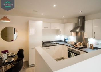 Thumbnail 2 bed flat to rent in Fenman Mews, Holyoake Road, Worsley
