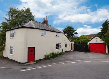 Thumbnail 3 bed detached house for sale in Castle Square, Benson, Wallingford