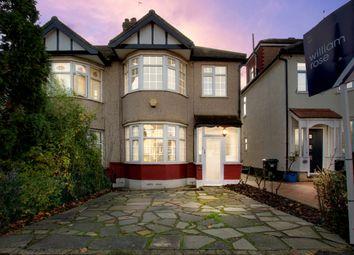 3 bed semi-detached house to rent in Buckhurst Way, Buckhurst Hill IG9