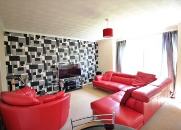 Thumbnail 2 bed flat for sale in Westleigh Close, Yate
