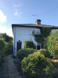 Thumbnail 3 bed semi-detached house for sale in 1 Nut Tree Cottages, St. Johns Road, Crowborough, East Sussex