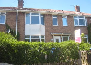 Thumbnail 3 bed property to rent in Gilbard Road, Norwich
