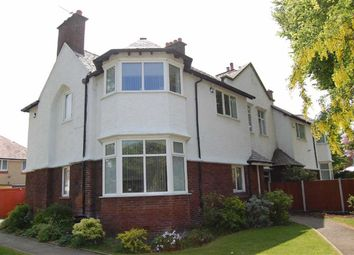 Thumbnail 5 bed semi-detached house for sale in Moor Lane, Crosby, Merseyside