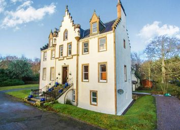 Thumbnail 6 bed property for sale in Invergordon