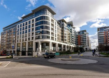 Thumbnail 2 bed flat for sale in Octavia House, Imperial Wharf, 213 Townmead Road