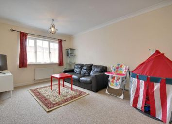 Thumbnail 2 bedroom flat to rent in Postmasters Lodge, Exchange Walk, Pinner, Middlesex