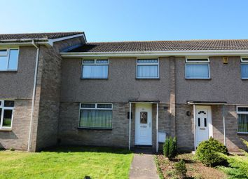 Thumbnail 3 bed terraced house for sale in Mile Walk, Whitchurch, Bristol