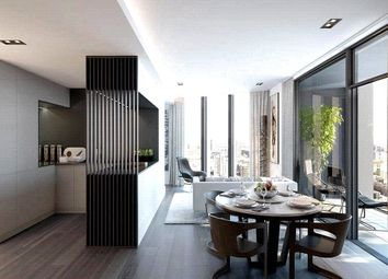 Thumbnail 1 bed flat for sale in The Madison, 199-207 Marsh Wall, London