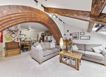 Thumbnail 1 bed flat for sale in Mayfield Road, London