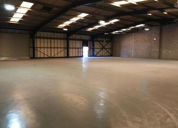 Thumbnail Warehouse to let in Buko Business Centre, Unit 4, Ashley Road, Glenrothes, Fife
