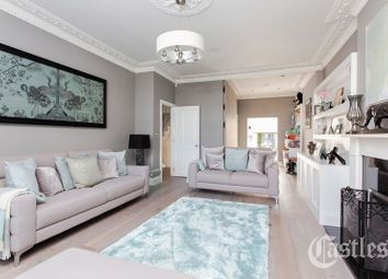 Thumbnail 5 bed end terrace house for sale in Dickenson Road, London