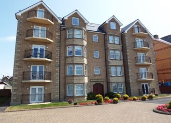 Thumbnail 3 bed flat to rent in Nicoll Court, Lytham St. Annes