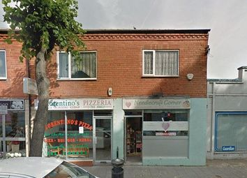 Thumbnail Commercial property for sale in Ryton Street, Worksop
