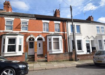 Thumbnail 4 bedroom terraced house for sale in 28 Cecil Road, Queens Park, Northampton, Northamptonshire