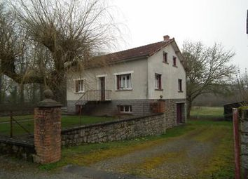 Thumbnail 5 bed property for sale in Auzances, Creuse, France