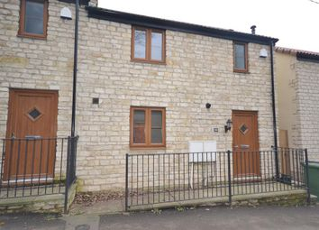 Thumbnail 2 bed semi-detached house for sale in Cam Pitch, Cam, Dursley