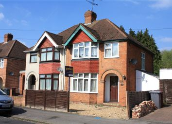 Thumbnail 3 bedroom semi-detached house to rent in Liverpool Road, Reading, Berkshire