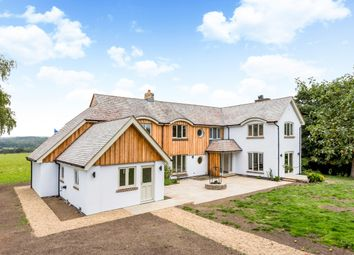 Thumbnail 4 bed detached house to rent in Coates, Fittleworth, Pulborough