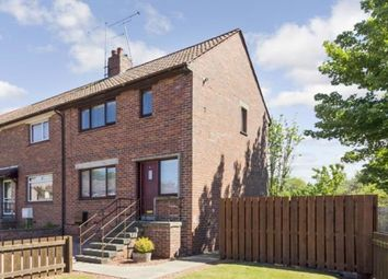 Thumbnail 2 bedroom end terrace house for sale in Burnbank Road, Ayr, South Ayrshire