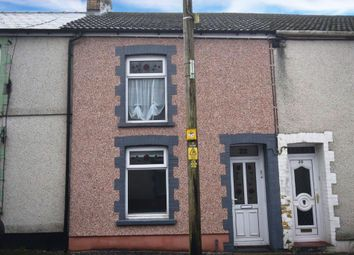 Thumbnail 2 bedroom property to rent in Pennant Street, Ebbw Vale, Gwent