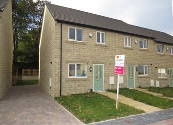 Thumbnail 3 bed town house for sale in Hough Lane, Bramley, Leeds