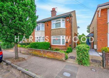 Thumbnail 3 bed semi-detached house to rent in St Helena Road, Colchester