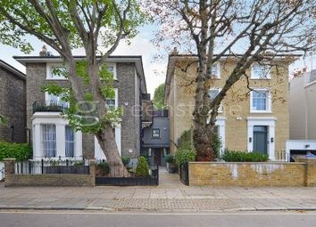 Thumbnail 1 bed property to rent in Clifton Hill, St John's Wood