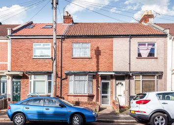 Thumbnail 3 bed terraced house for sale in Jasper Street, Bedminster, Bristol