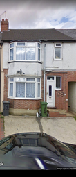 Thumbnail 3 bed terraced house to rent in Chester Avenue, Luton