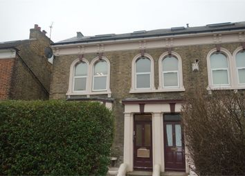 Thumbnail 1 bed flat to rent in Clifton Road, London