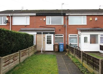 Thumbnail 2 bedroom terraced house for sale in St. Aidans Grove, Salford